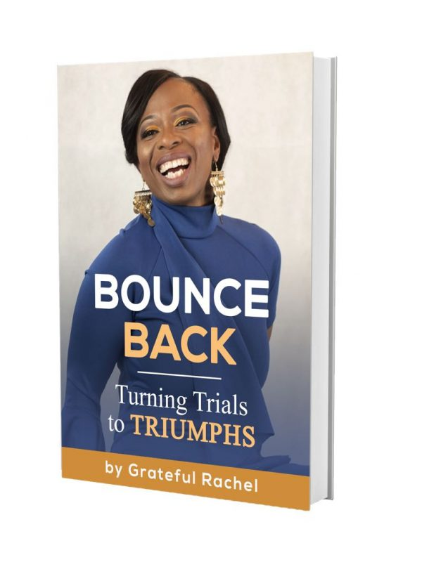 Bounce Back! – The Book